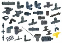 Irrigation Fittings