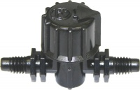 AutoPot Flow Control Tap on/off 4mm