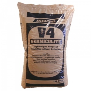 Vermiculite Super Coarse (V3 - 2-5mm)