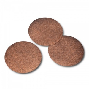 AutoPot Root Control Disk, Round for XL Only Copper Coated Each