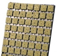 SBS Rockwool Propagation Cubes - Tray of 77