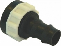 19mm Tub Outlet