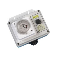 IWS Remote Timer Unit