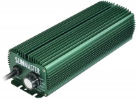 600W Sunmaster Hobby Digital Dimmable Ballast