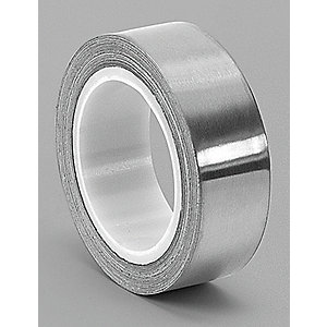 Aluminium Foil Tape 45m x 50mm