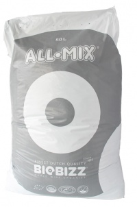 Biobizz All Mix - 50 litre