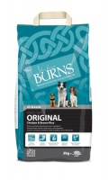Burns Dog Food