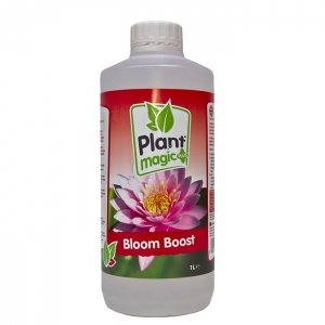 Plant Magic Bloom Booster 1ltr