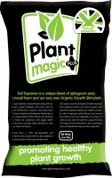 Plant Magic Soil Supreme - 50 litre
