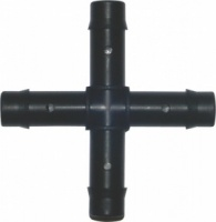 13mm Barbed Cross