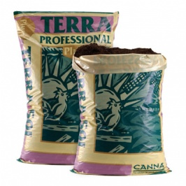 Canna Terra Professional plus + - 50 litre