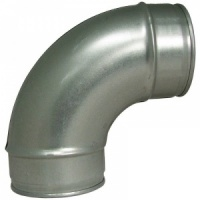 Elbow Connectors (Metal)