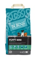 Burns Puppy Mini