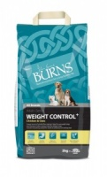 Burns Weight Control + Chicken & Oats