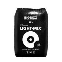 Biobizz Lightmix - 50 litre