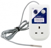 SMS COM Smart Controller (for 1 fan, max 5 amp)