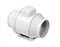 Vents TT 125mm Fan 220/275 m3/hr