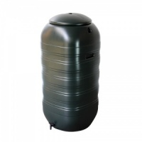 Water Butt 250 Litre Slim Line
