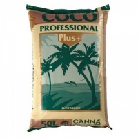Canna Coco Professional Plus+ - 50 litre