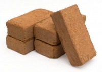 Coco Brick makes 10ltr