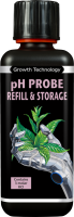 pH Probe Refill and Storage solution