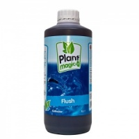 Plant Magic Flush 1ltr