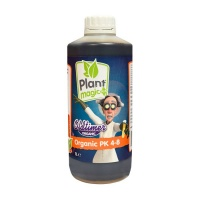 Plant Magic Oldtimers Organic PK 4-8